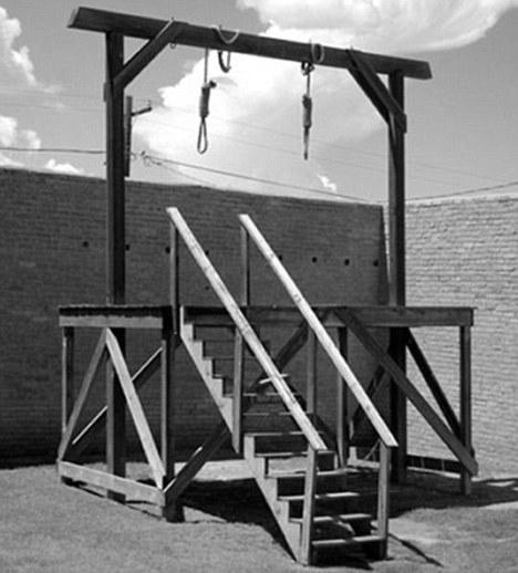 death penalty eighth amendment essay