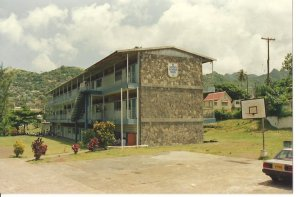 St Martin's Secondary School