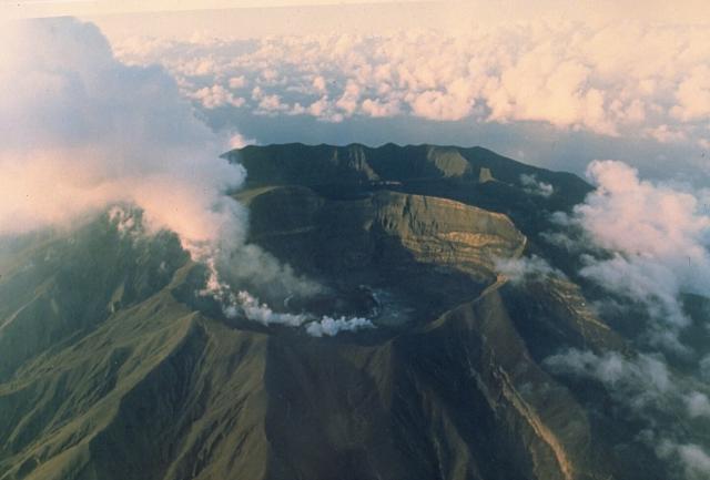 St-Vincent-Volcano-1979-Eruption
